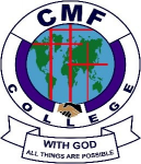 Logo of CMF COLLEGE MOODLE